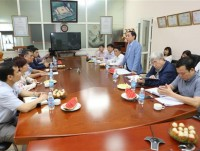the deputy director general of vietnam customs shall directly remove enterprises problems