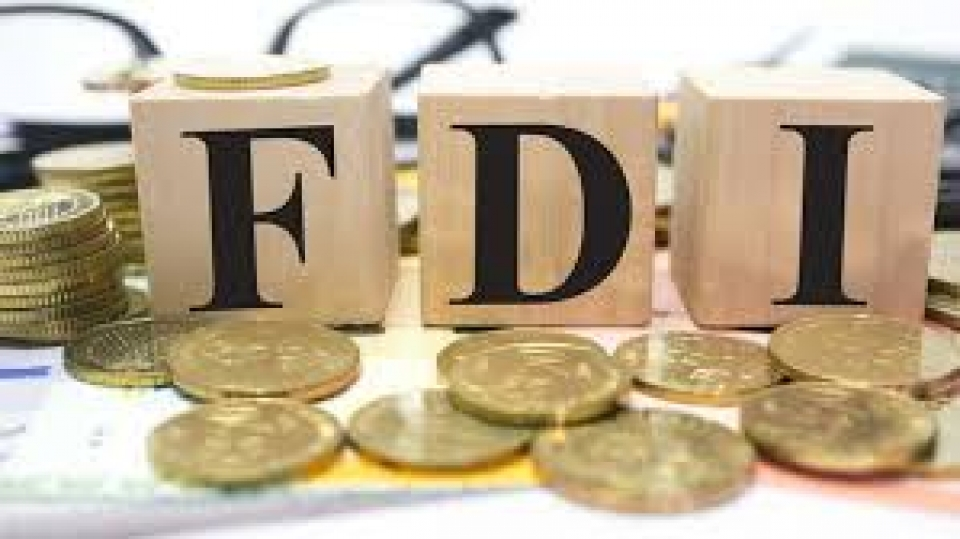 review the whole policy framework for fdi incentives
