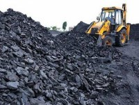 coal exports increased by nearly 7 times in quantity