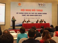 vietnam customs answers the recommendations before the prime ministers meeting with enterprises
