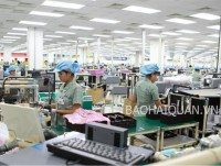 thanks to samsung bac ninhs export turnover increased nearly us 25 billion