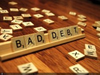 do not exclude liability for individuals causing bad debts