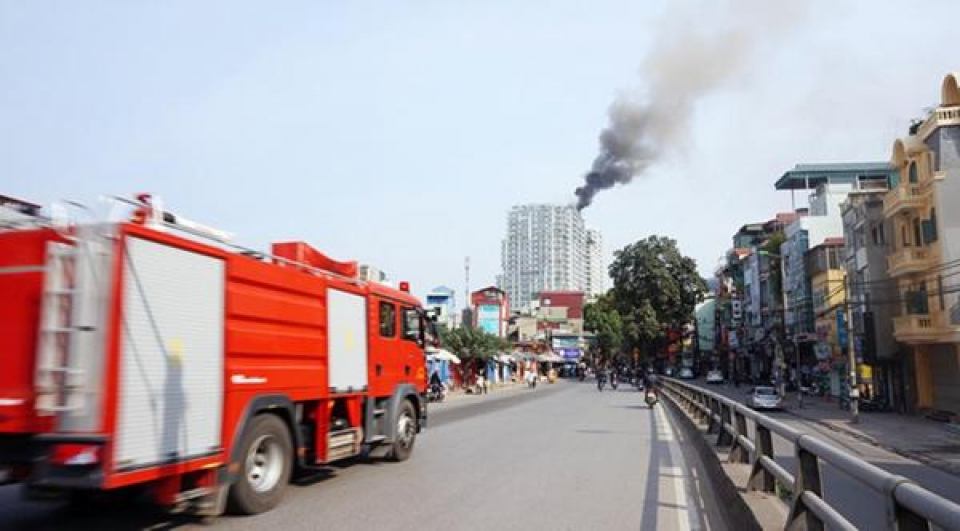 compulsory fire and explosion insurance strong sanctions are required