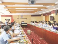 administrative reform on taxation and customs there are still many problems