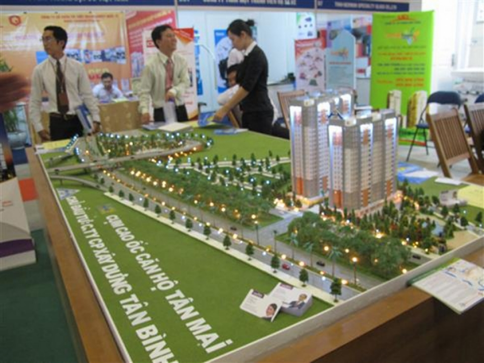 strong measures are needed for real estate firms to pay tax debts
