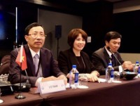dg nguyen van can attended the asia pacific customs cooperation conference
