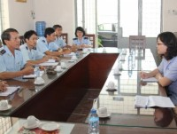 change the competence of customs post clearance audits for enterprises
