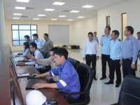 hai phong port respects the partnership with customs