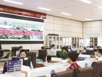 positive changes in centralized management model in mong cai