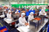 vn attracts over 11b fdi in first half of 2016