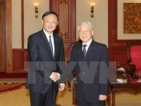 viet nam wants practical co operation with china in all fields