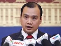 vietnam opposes chinas military drill in east sea
