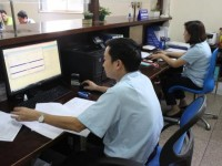 vietnam customs continues to promote the application of information technology to facilitate trade