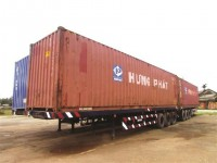 the shipment of imported sugar at ky ha port quang nam customs officers do not make it hard for businesses