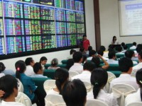 the list of businesses late for stock exchange will be publicized
