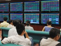 transactions on the stock market will be closely monitored