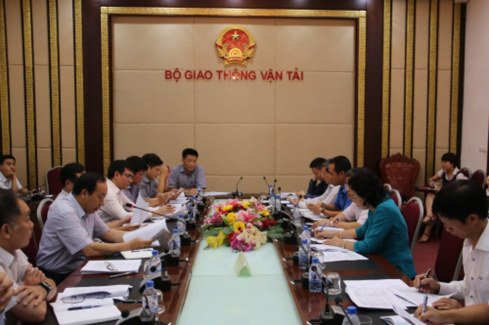 the single window mechanism for aviation and road will be expanded in 2017