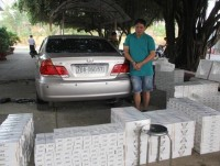 tobacco smuggling on the southwest border remains complicated