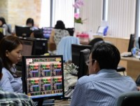 vietnam stock market sees sharp rise in foreign investor number