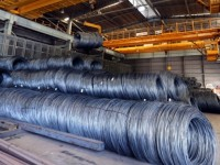 manufacturers worry about steel price hikes