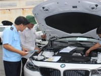imported cars as presents create convenient mechanism but must be strictly managed