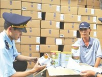 customs modernization to enhance the effectiveness of anti smuggling