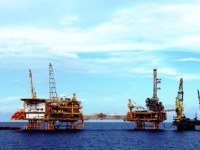 petrovietnams contribution to state budget falls on low oil prices