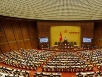new national assembly to convene today