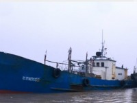 vietnam seizes thai vessel carrying 260000 liters of illegal gasoline