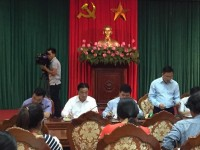 hanoi department of taxation do not hide the information of tax debt companies