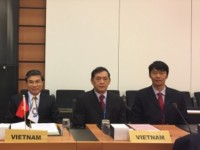 the 129th 130th session of the customs co operation council to be opened