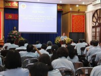 ho chi minh city customs tries to exceed the target of 109 trillion vnd