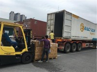 ha noi customs many warehouses have not met the new conditions