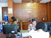 quang ninh 40 enterprises have tax debts of over 107 billion vnd