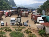 additional 10 routes for the transit of goods through vietnam