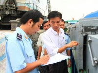 physical inspections for all metal ammunition boxes