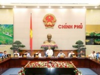 prime minister chairs regular cabinet meeting