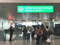 breakthrough in reform of customs procedures at tan son nhat international airport
