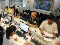 many stocks attract investors in september