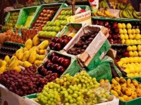 imports of fruits vegetables in 8 months surge 37
