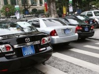 who has the right to liquidate official state vehicles