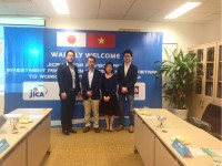 signing of japanese oda loan agreement with vietnam to improve public sanitation