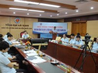 the general department of vietnam customs holds a teleconference for tasks in the fourth quarter