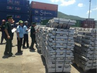 30 cases of smuggling and trade fraud prosecuted in the first 9 months of 2016