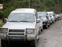the ministry of industry and trade proposes to increase the quota for state vehicles