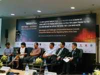 vietnam automobile business and manufacture in the context of integration advantages and challenges