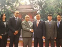 financial cooperation between vietnam and cuba promoted