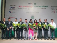 the vietnam association of financial executives officially launched