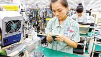 domestic electronic industry yet to reach potential