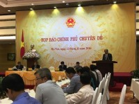 nuclear power project in ninh thuan delayed due to economic situation
